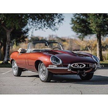 1966 Jaguar E-Type for sale 101429519