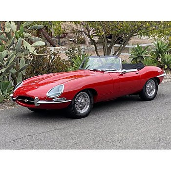 1966 Jaguar E-Type for sale 101491451