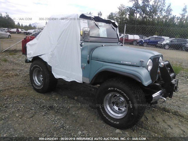 Jeep CJ-5 Clics for Sale - Clics on Autotrader  Jeep Cj Wiring Harness Motor on 1979 jeep cj5 wiring harness, 77 jeep cj7 wire harness, 1978 jeep cj5 wiring harness, 1975 jeep cj5 wiring harness, 1994 jeep wrangler wiring harness, jeep cherokee 4.0 wiring harness, 1974 jeep cj5 wiring harness, jeep cj wiring harness, 1971 jeep cj5 wiring harness,