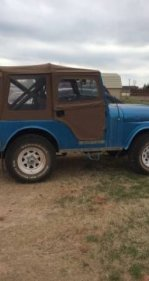 1966 Jeep CJ-5 for sale 101019552