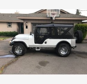 1966 Jeep CJ-6 for sale 101315438