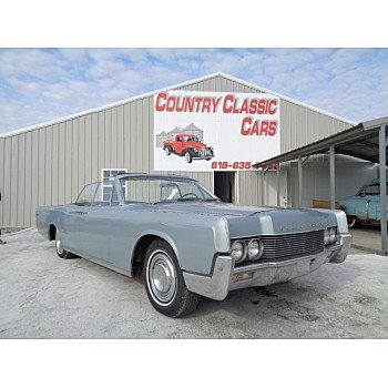 1966 Lincoln Continental for sale 100914436