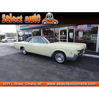 1966 Lincoln Continental for sale 101094431