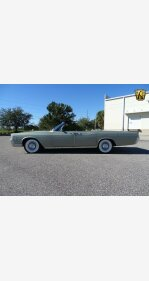 1966 Lincoln Continental for sale 100964546