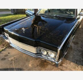 1966 Lincoln Continental for sale 101065030