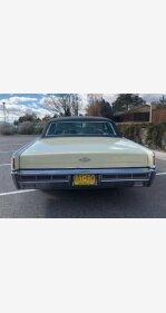 1966 Lincoln Continental for sale 101069173