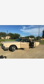 1966 Lincoln Continental for sale 101176946