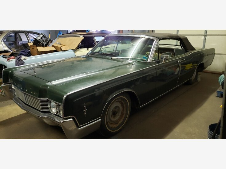 [DIAGRAM_3NM]  1966 Lincoln Continental for sale near Harrisburg, Pennsylvania 17111 -  Classics on Autotrader | 1966 Lincoln Continental Wiring |  | AutoTrader Classics