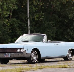 1966 Lincoln Continental for sale 101194782