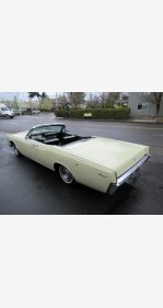 1966 Lincoln Continental for sale 101306024