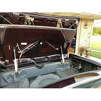 1966 Lincoln Continental for sale 101322619