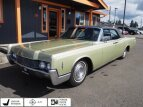 1966 Lincoln Continental for sale 101327334