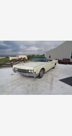 1966 Lincoln Continental for sale 101339562