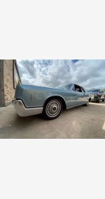 1966 Lincoln Continental for sale 101401083