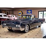 1966 Lincoln Continental for sale 101474576
