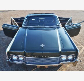 1966 Lincoln Continental for sale 101479624