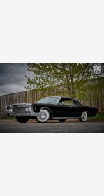 1966 Lincoln Continental for sale 101490886