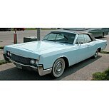 1966 Lincoln Continental for sale 101584704