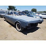 1966 Lincoln Continental for sale 101611611