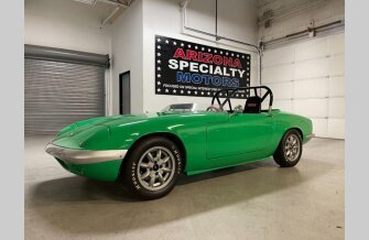 1966 Lotus Elan for sale 101463468