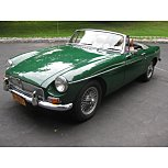 1966 MG MGB for sale 101004848