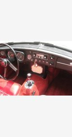 1966 MG MGB for sale 101040722