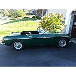 1966 MG MGB for sale 101246032