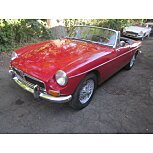 1966 MG MGB for sale 101374982