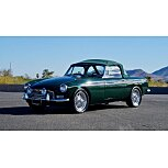 1966 MG MGB for sale 101555297