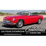 1966 MG MGB for sale 101597758