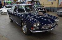 1966 Maserati Quattroporte for sale 101300999
