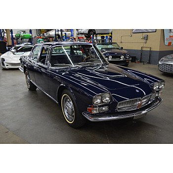 1966 Maserati Quattroporte for sale 101300999