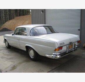 1966 Mercedes-Benz 220SE for sale 101335656