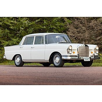1966 Mercedes-Benz 230S for sale 101592596