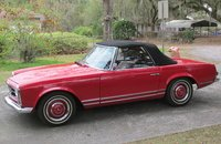1966 Mercedes-Benz 230SL for sale 101113622