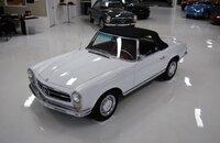 1966 Mercedes-Benz 230SL for sale 101118320