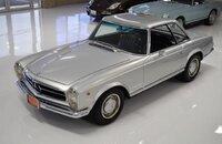 1966 Mercedes-Benz 230SL for sale 101118322