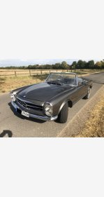 1966 Mercedes-Benz 230SL for sale 101138043