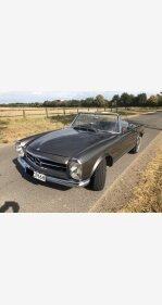 1966 Mercedes-Benz 230SL for sale 101138043