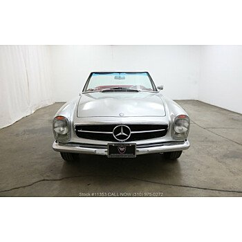 1966 Mercedes-Benz 230SL for sale 101221851