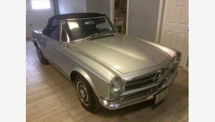 1966 Mercedes-Benz 230SL for sale 101345510