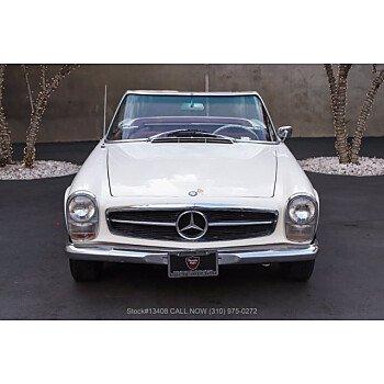 1966 Mercedes-Benz 230SL for sale 101481960