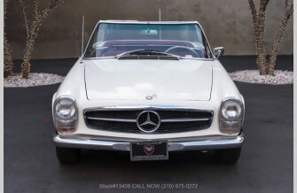 1966 Mercedes-Benz 230SL for sale 101481960