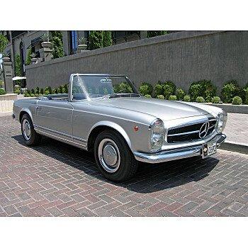 1966 Mercedes-Benz 230SL for sale 101557751