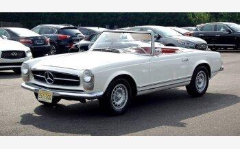 1966 Mercedes-Benz 230SL for sale 101581562