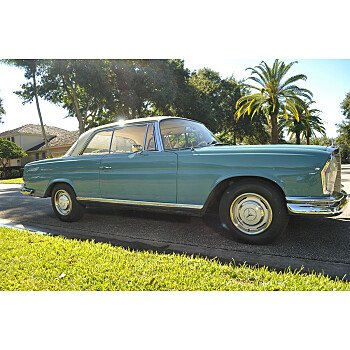 1966 Mercedes-Benz 250SE for sale 101001708