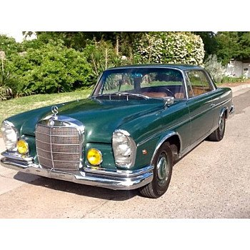 1966 Mercedes-Benz 250SE for sale 101124442