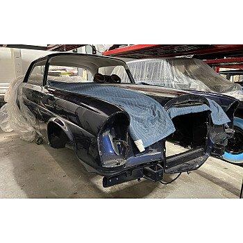 1966 Mercedes-Benz 250SE for sale 101527493