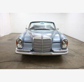 1966 Mercedes-Benz 300SE for sale 101122462