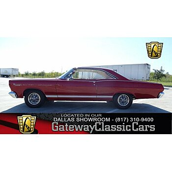 1966 Mercury Comet for sale 100963946